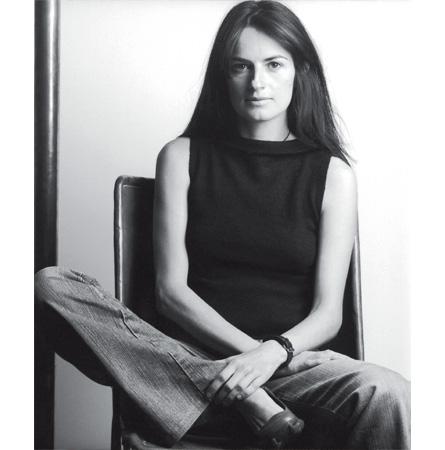 Julieta Suarez